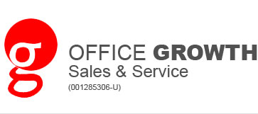 office growth logo