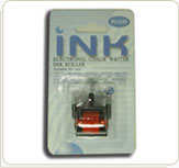 Check Writer Red Ink Roller